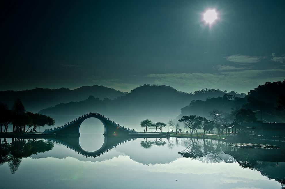 1499 Мост Нефритового Пояса