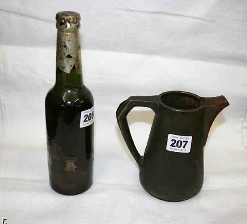 1503 Самые дорогие и редкие лоты аукционов со всего мира