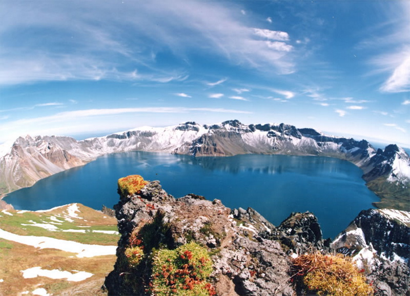 15119 15 кратерных озер