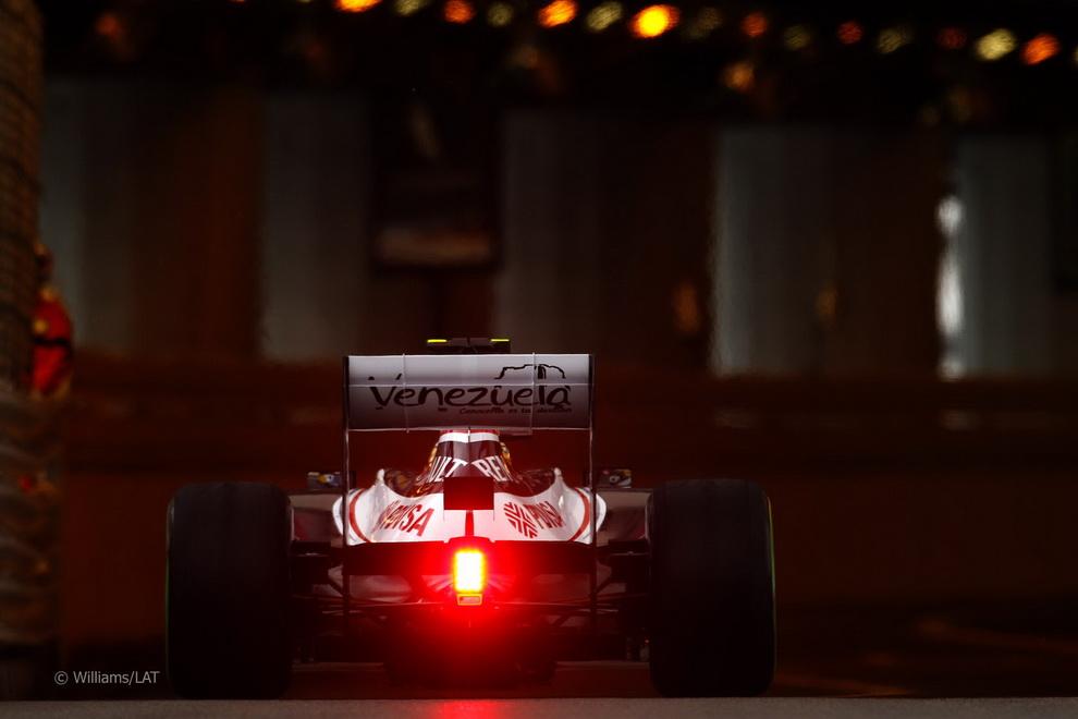 15125 За кадром 70 го Гран При Монако 2012: фоторепортаж