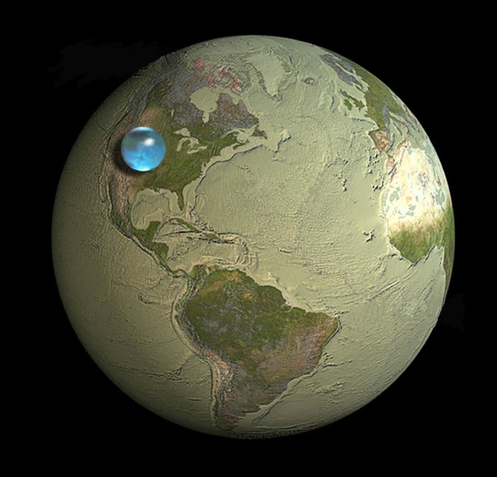 15133 Лучшие фотографии космоса за май 2012