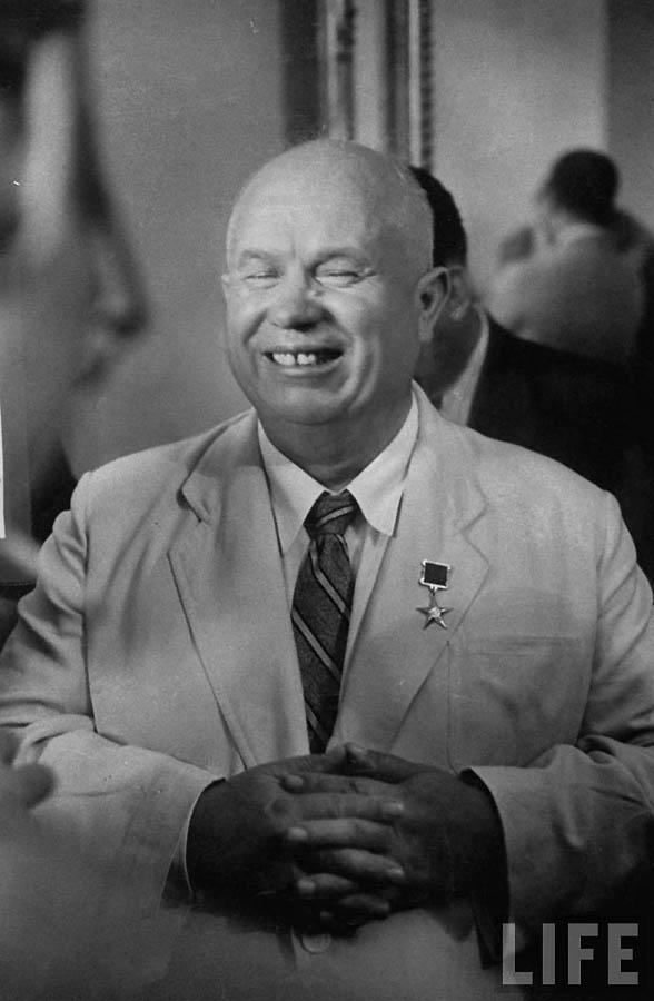 1580 Май 1956 го в Москве
