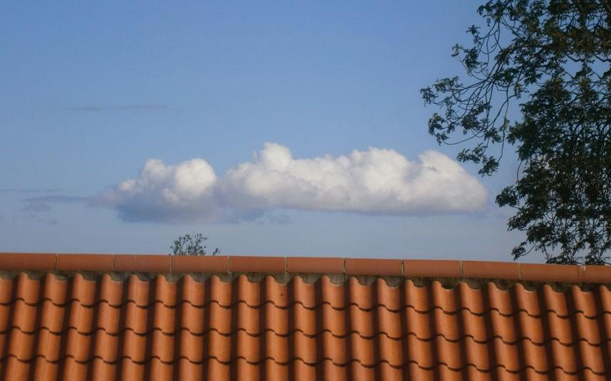 16100 Облака, белогривые лошадки...