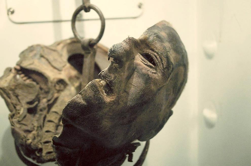 1614 Питер Кюртен, «Дюссельдорфский вампир»