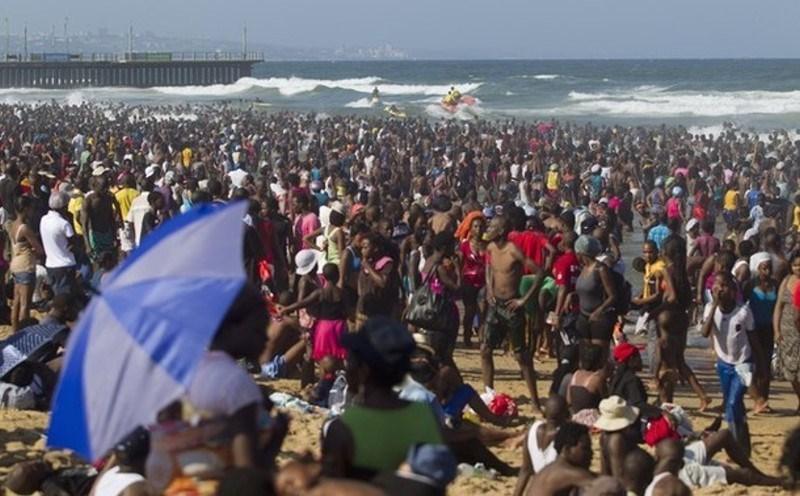 1636 Как изменились пляжи Южной Африки за 40 лет