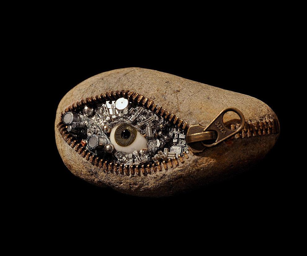 1681 Внутренний мир камней