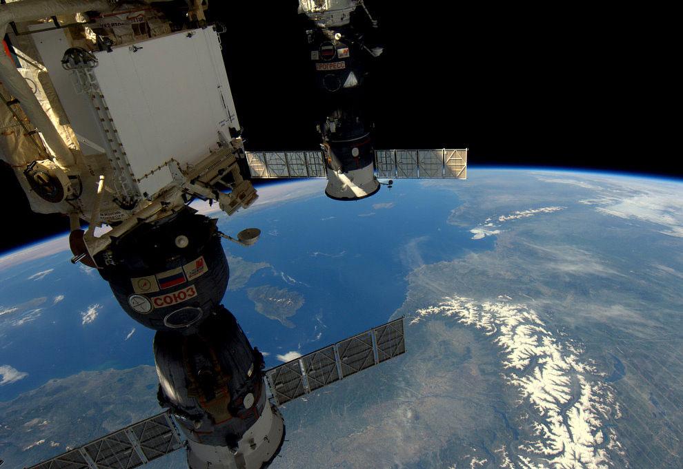 17117 Лучшие фотографии космоса за май 2012