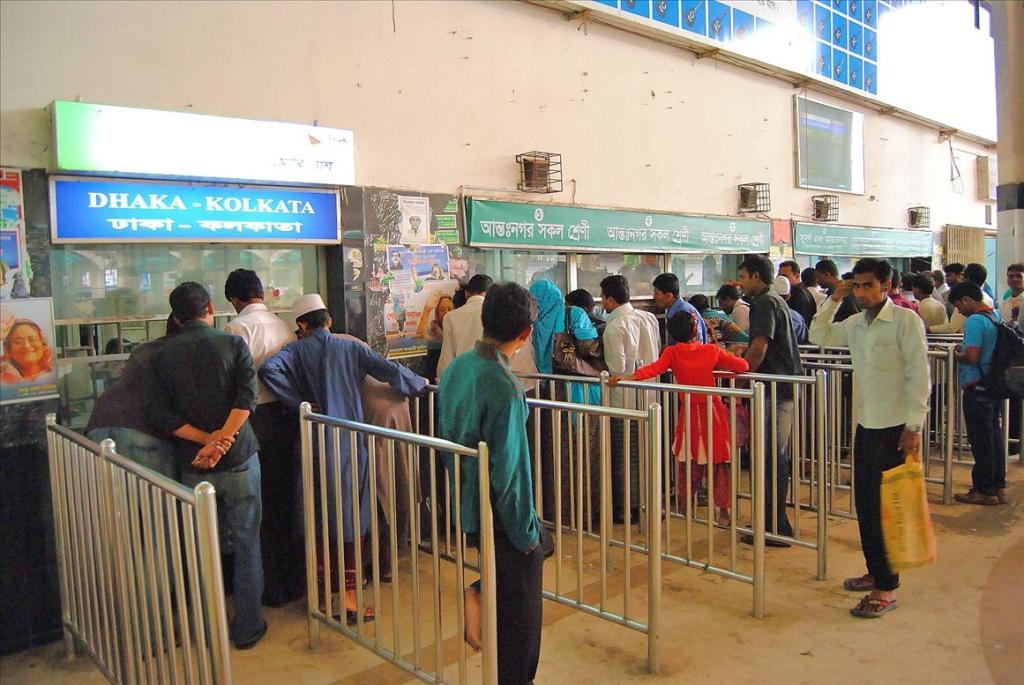 1728 Дакка: хроники социальной помойки или как пережить 5 дней в ужасном мегаполисе