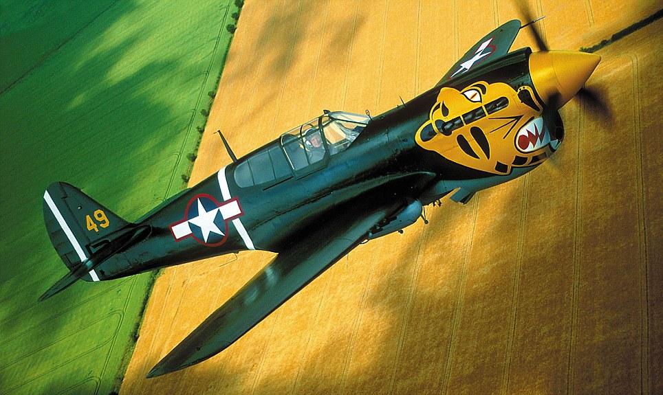1772 В Сахаре нашли самолет Королевских ВВС времен Второй мировой