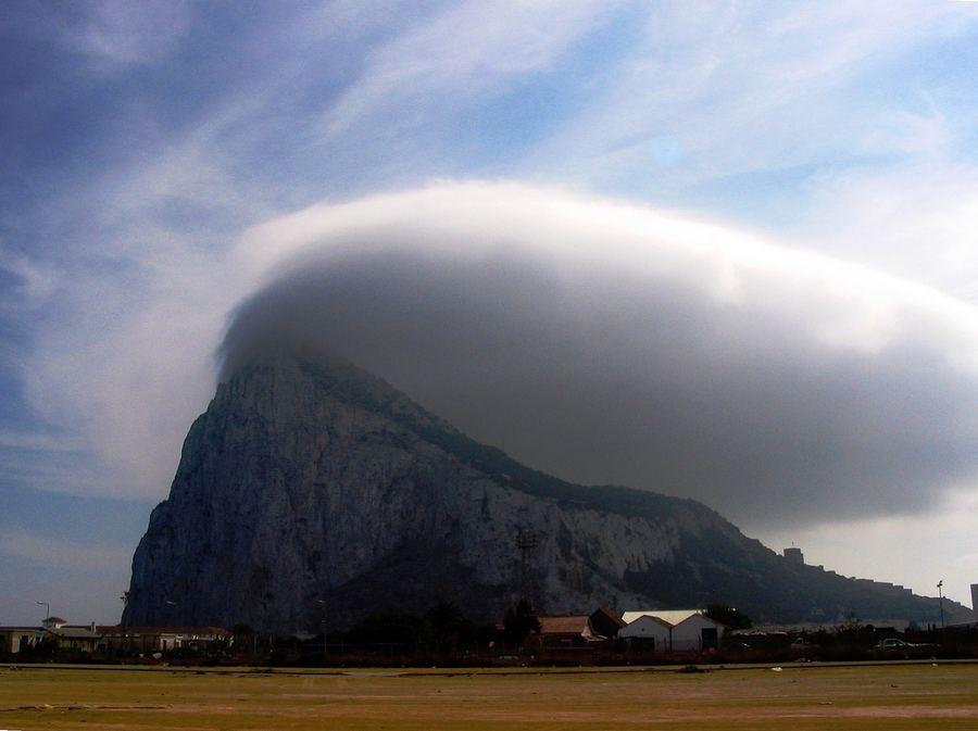 1797 Гибралтарская скала