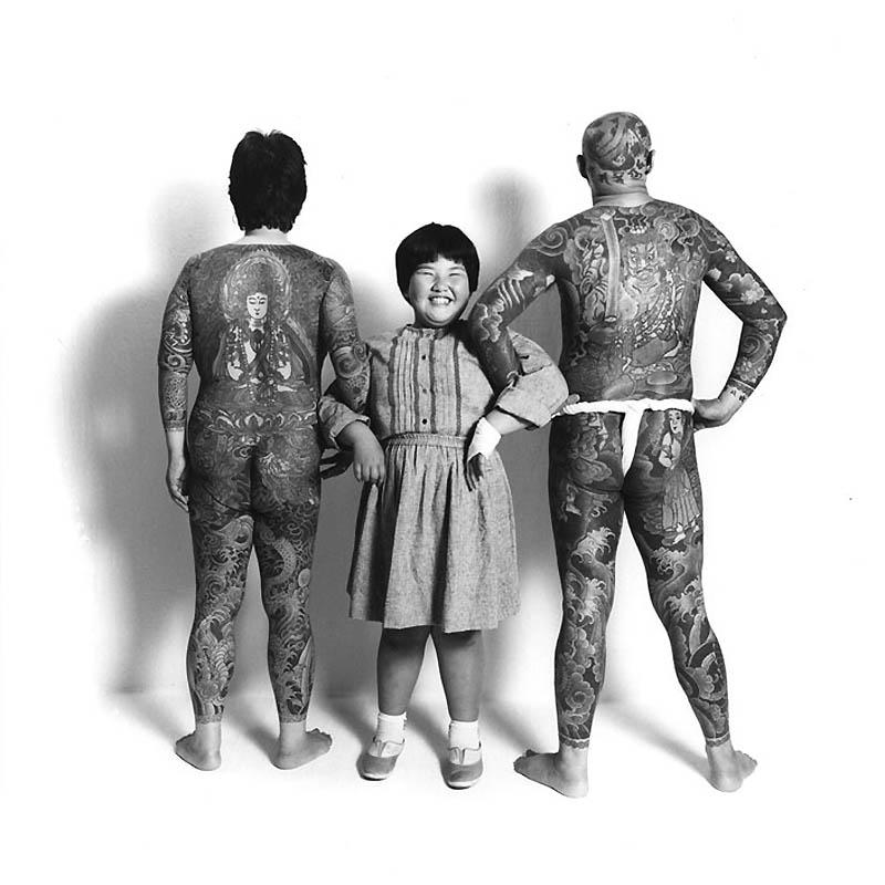 1802 Отцы и дети современной Японии