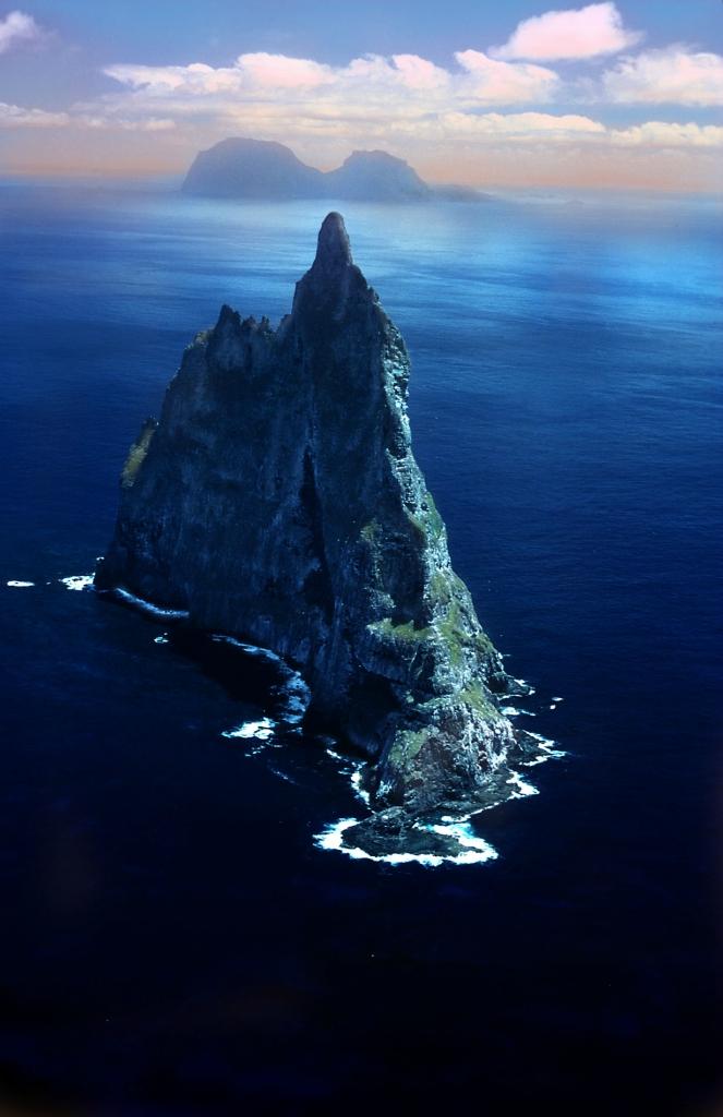 1842 Самые фотогеничные морские скалы
