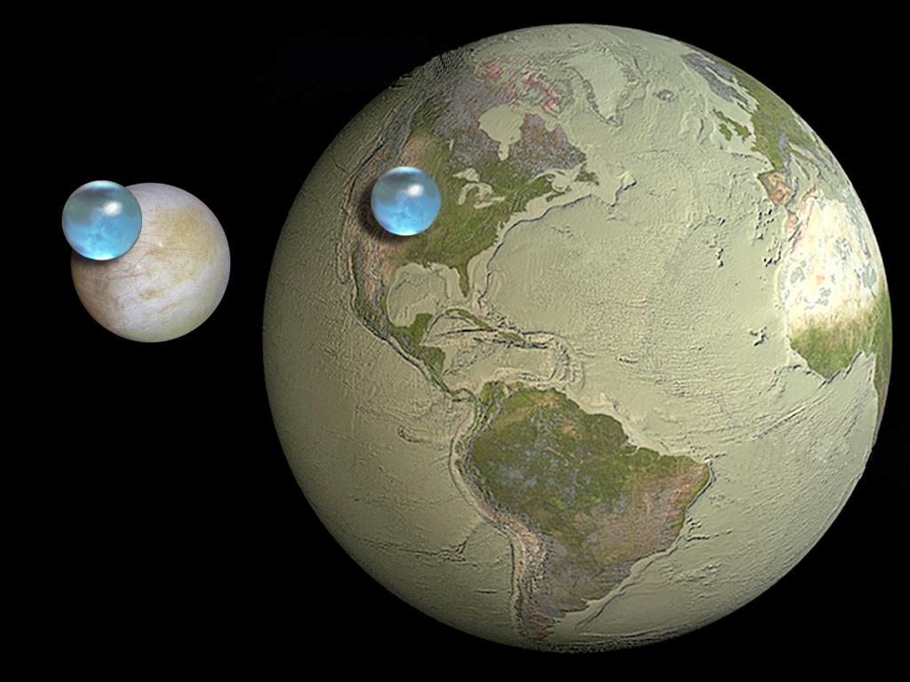 1905 Лучшие фотографии космоса за май 2012