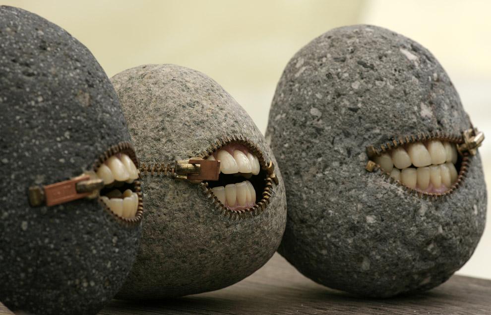 1960 Внутренний мир камней