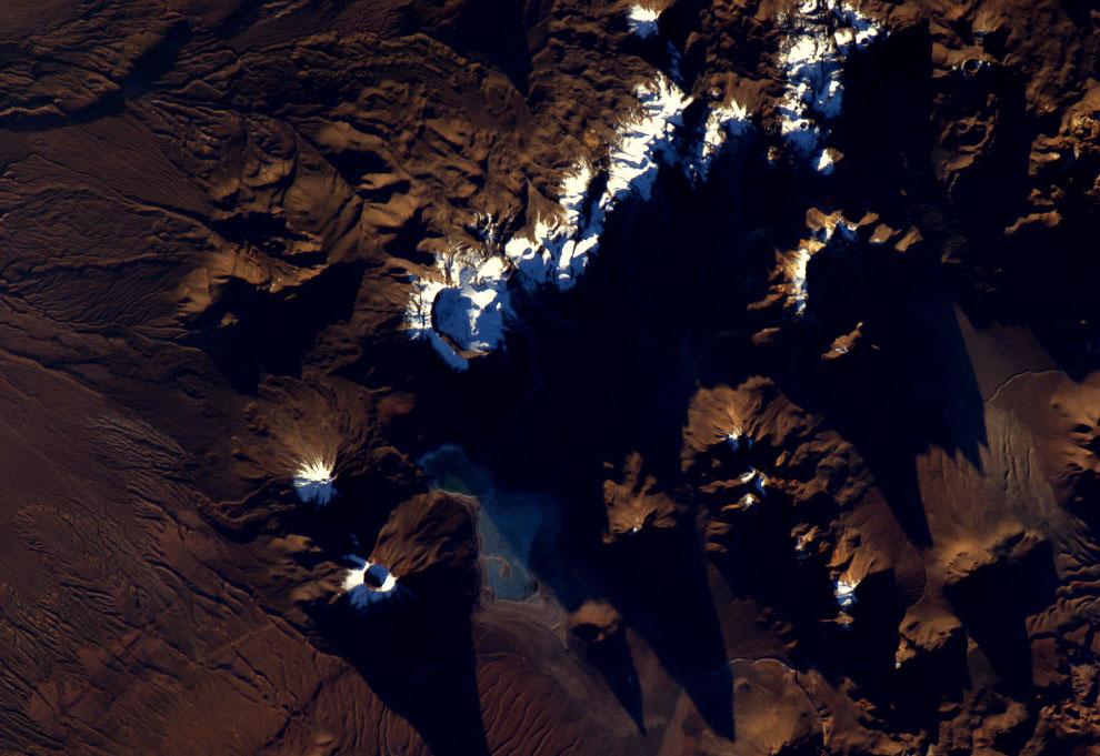 1991 Лучшие фотографии космоса за май 2012