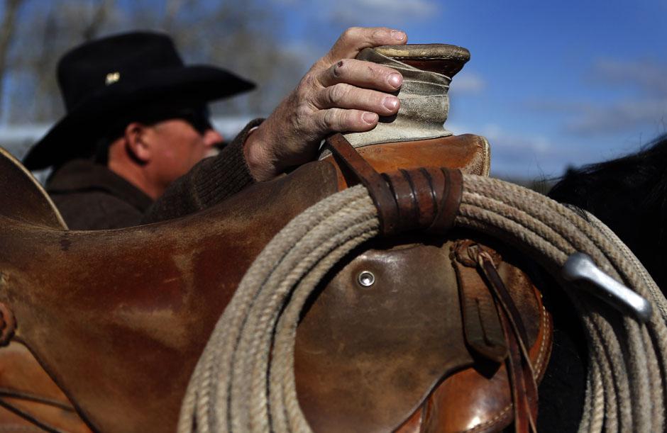 19Montanamontana horse038 Последние ковбои