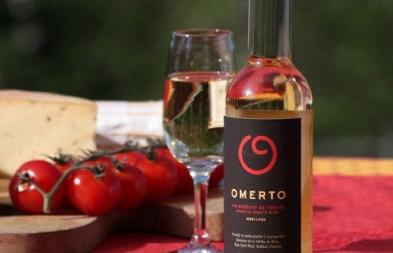 Вино из помидоров