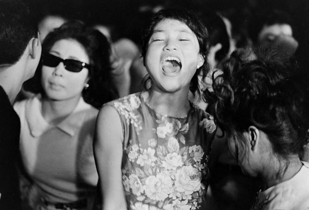 2027 Японские бунтари и стиляги 60 х