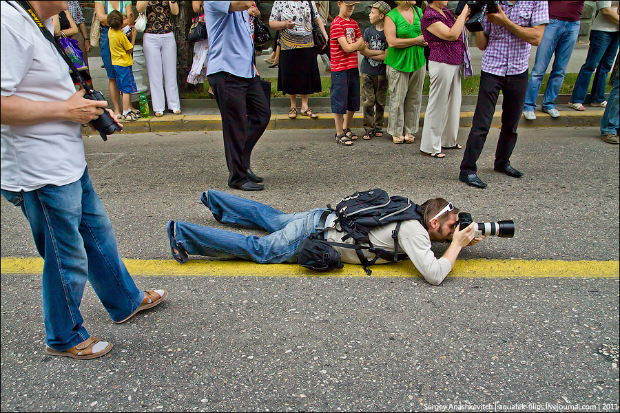 2033 Фотографии фотографов или как получаются фотоснимки