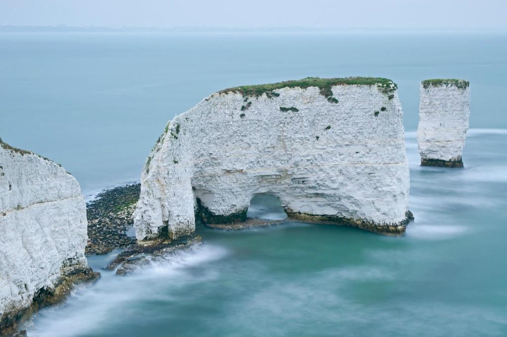 2036 Самые фотогеничные морские скалы