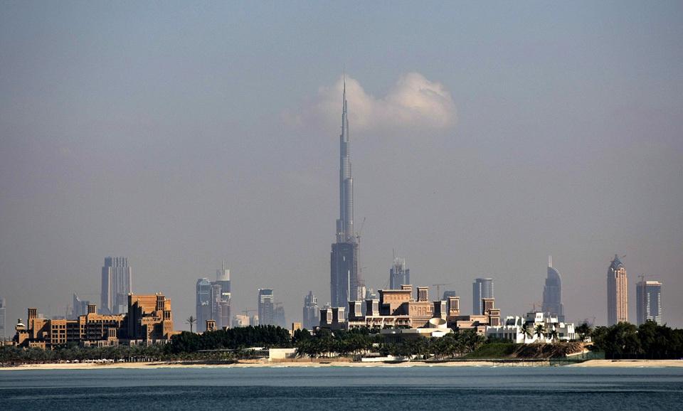 2049 Городские горизонты