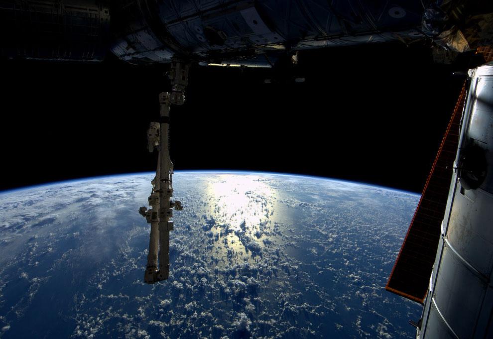 2086 Лучшие фотографии космоса за май 2012