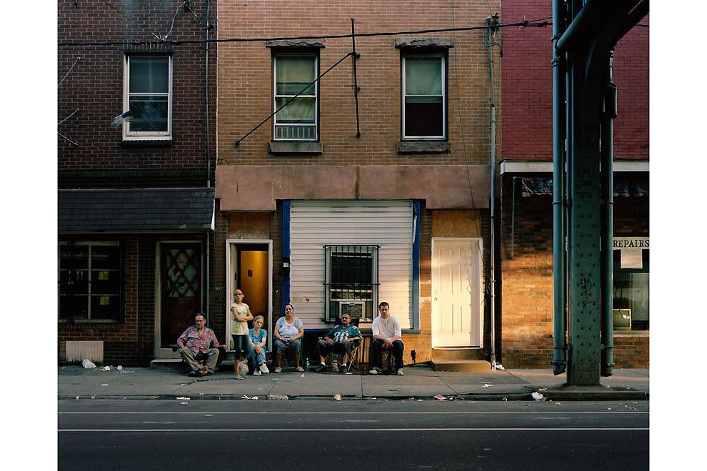 2108 Филадельфия   районы, кварталы...