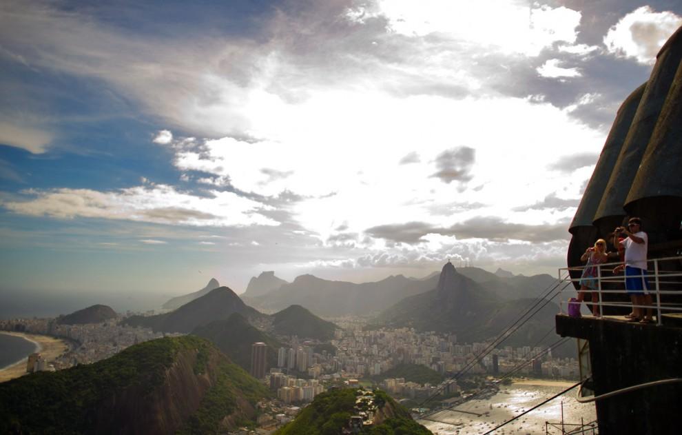21130 О жизни в Бразилии