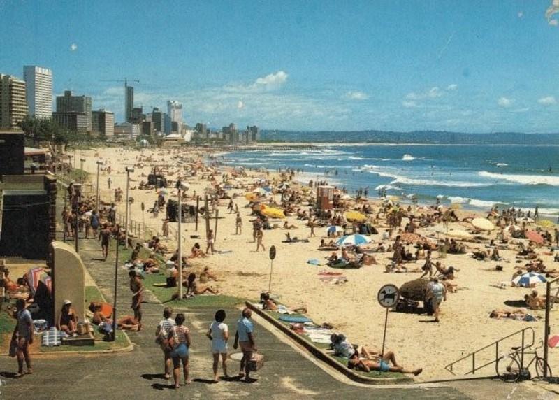 2149 Как изменились пляжи Южной Африки за 40 лет
