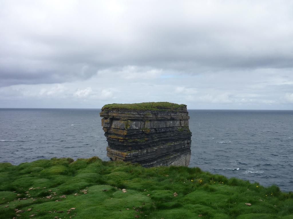 2175 Самые фотогеничные морские скалы