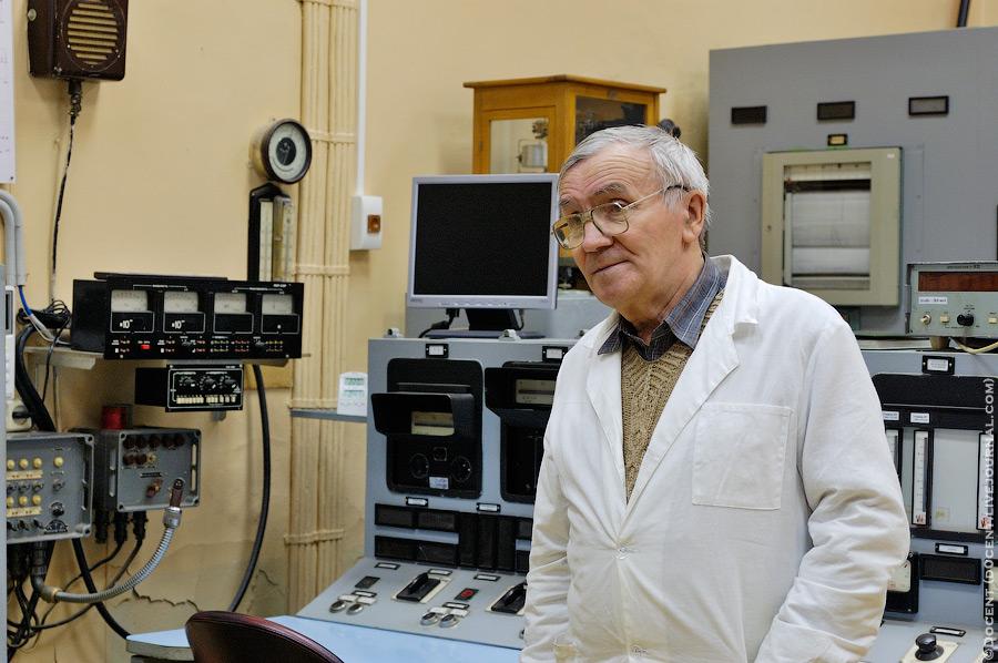 218 РНЦ Курчатовский институт