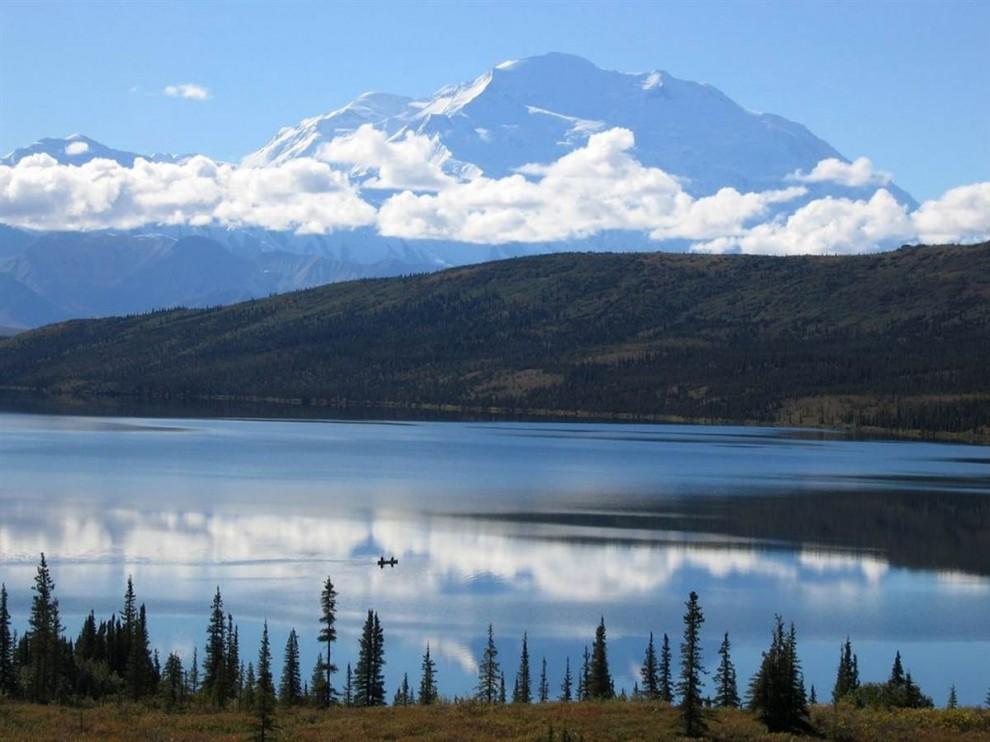 2216 Национальные парки США