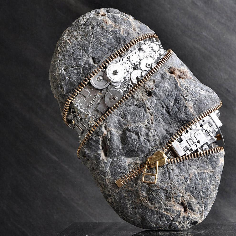 2262 Внутренний мир камней