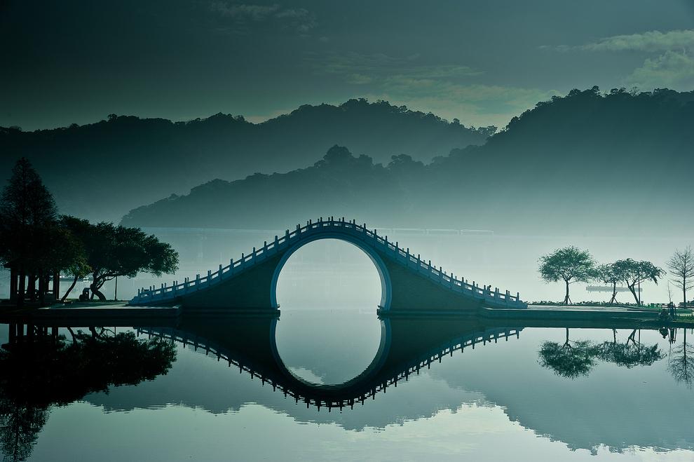 2265 Мост Нефритового Пояса