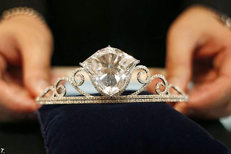 2271 Самые дорогие и редкие лоты аукционов со всего мира