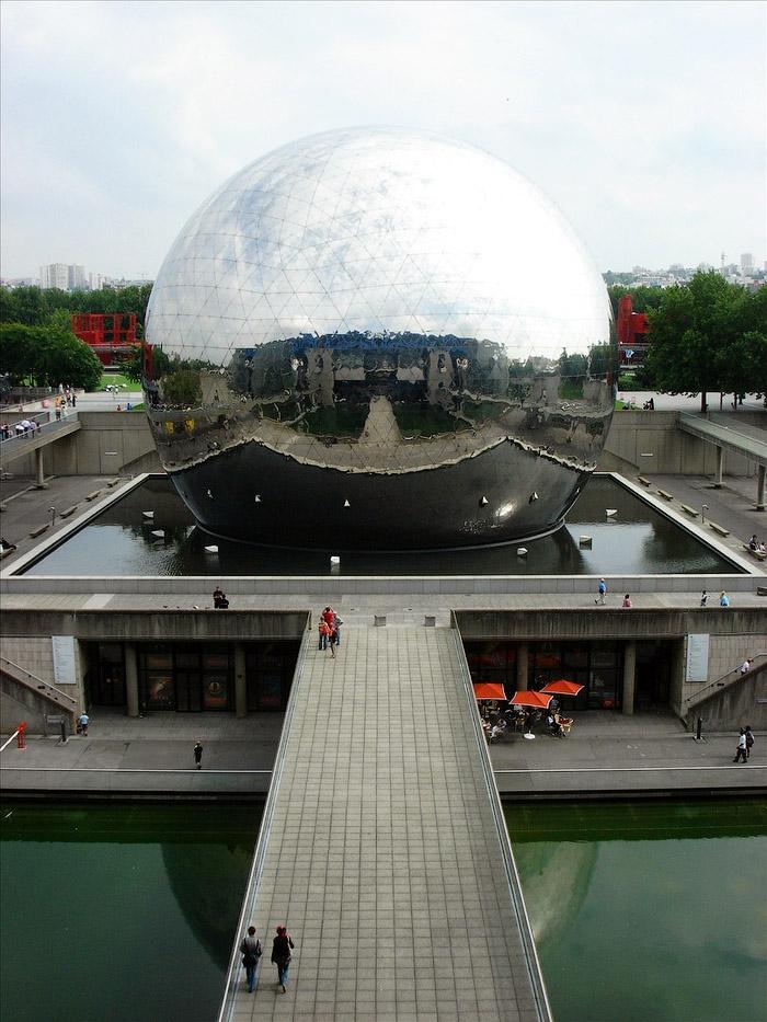 2286 Научный городок в Париже