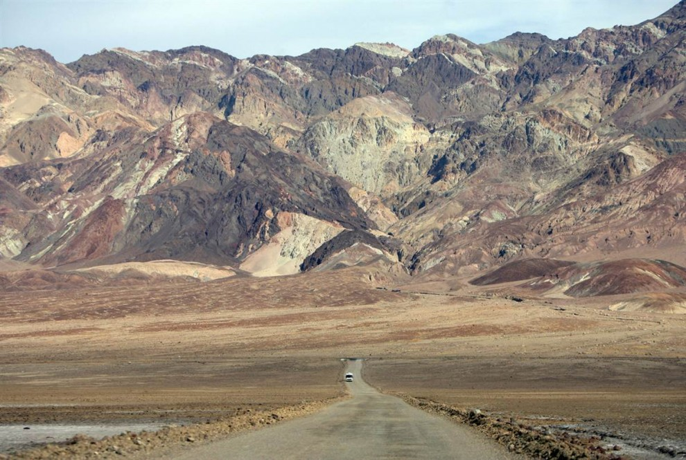 2315 Национальные парки США