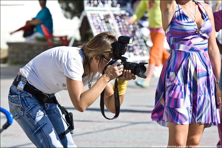 2332 Фотографии фотографов или как получаются фотоснимки