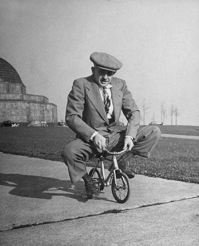 2355 Велосипеды мутаны