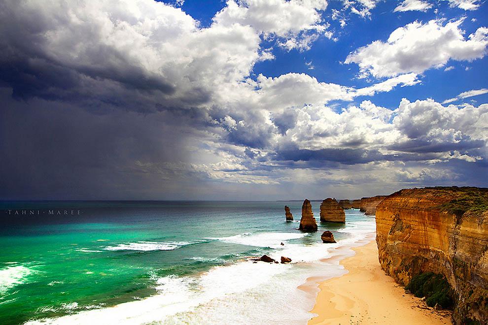 2370 12 апостолов Австралии