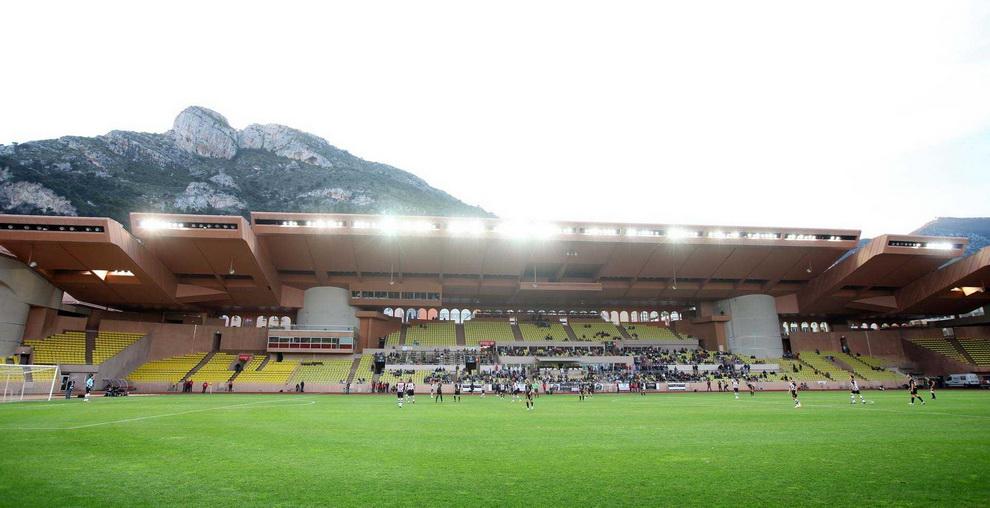 2383 За кадром 70 го Гран При Монако 2012: фоторепортаж