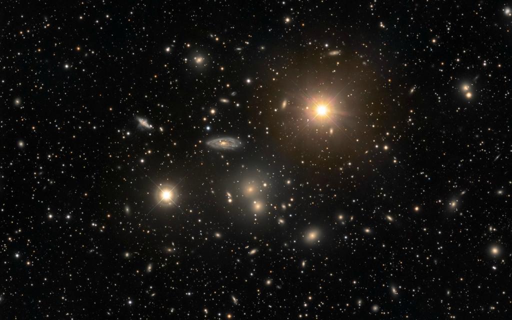 2397 Лучшие фотографии космоса за май 2012