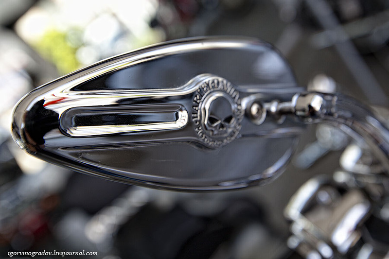 2414 Harley Davidson