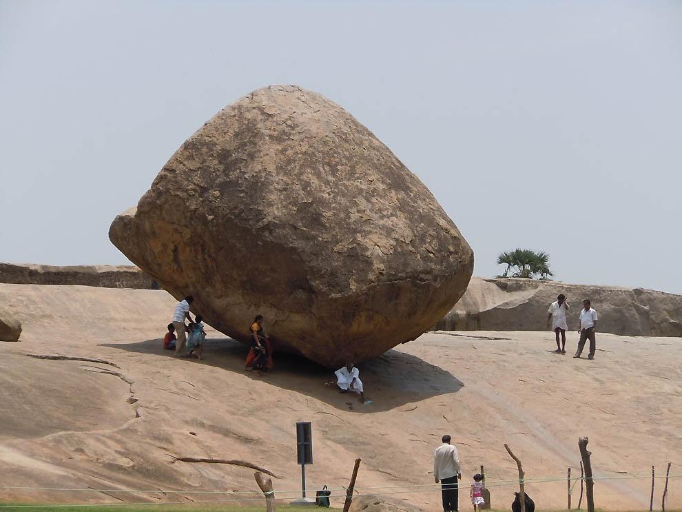2428 Балансирующие камни