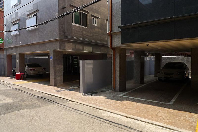 2446 Повседневная жизнь в Южной Корее