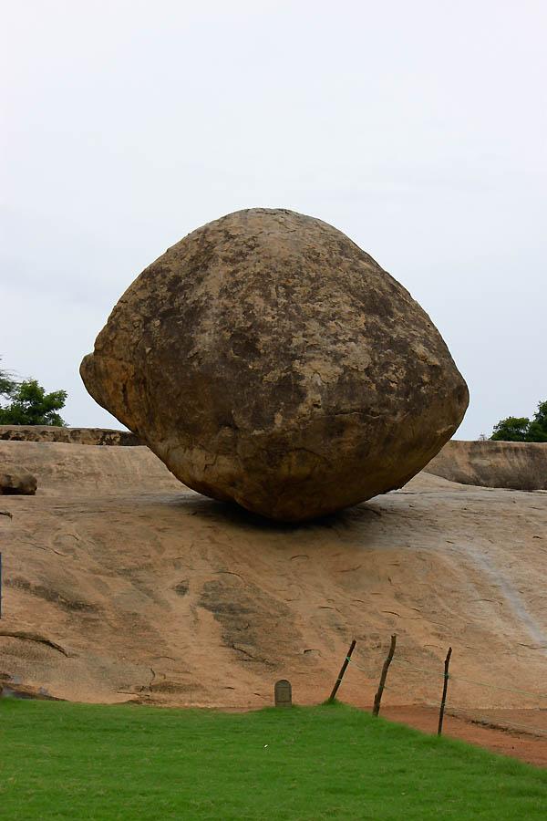 2525 Балансирующие камни