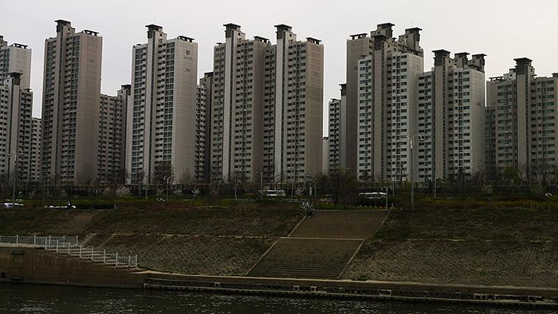 2543 Повседневная жизнь в Южной Корее
