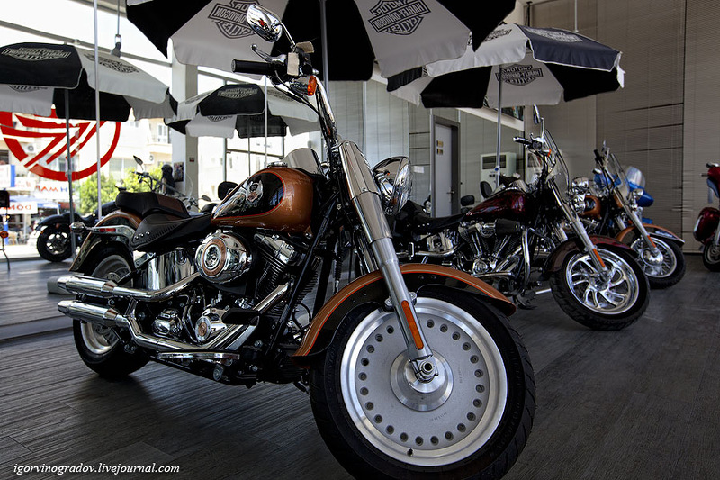 2611 Harley Davidson