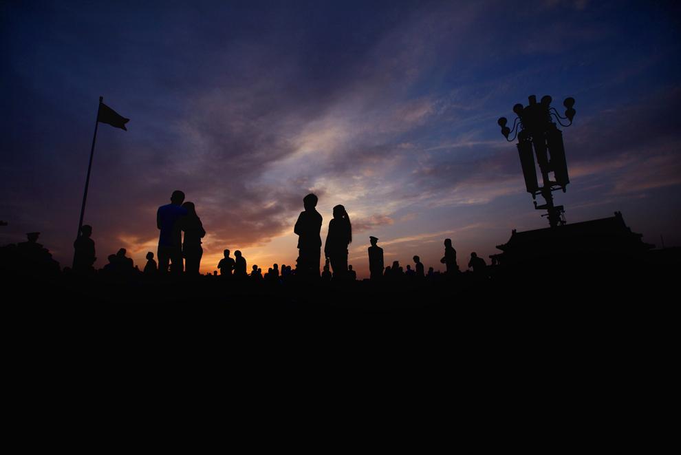 2634 Повседневная жизнь в разных странах мира: май 2012