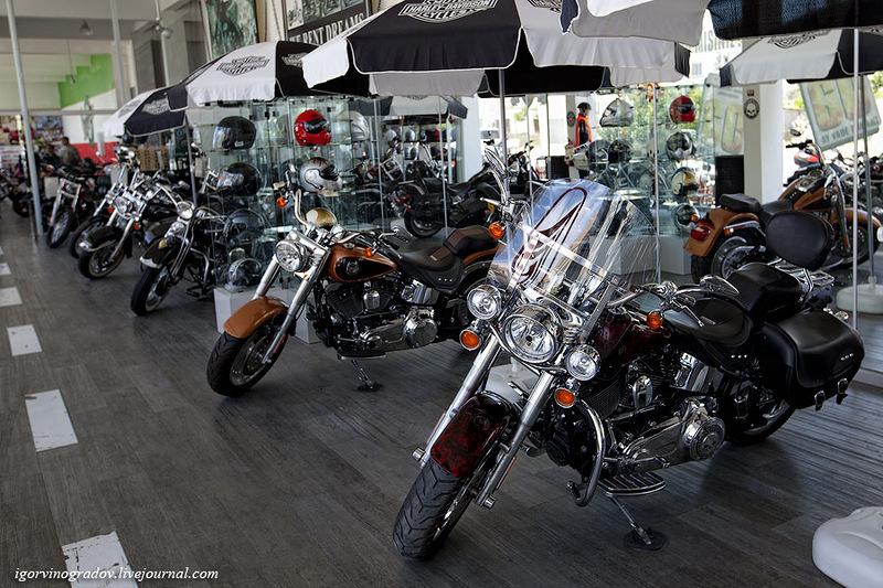 2710 Harley Davidson